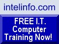 Free Computer Courses